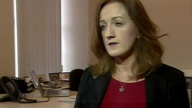 Shona MacCarthy