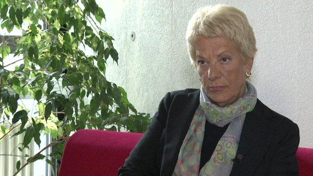 Carla del Ponte