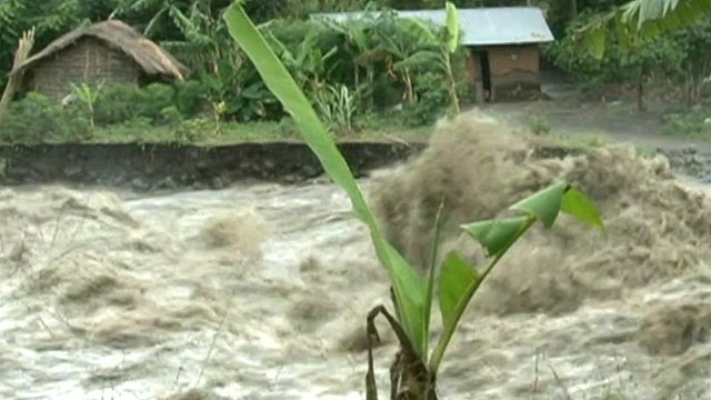 Uganda floods