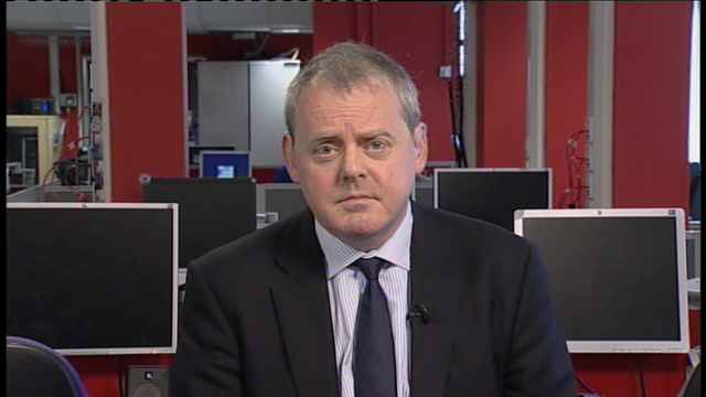 Guto Bebb, Conservative MP for Aberconwy