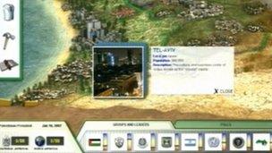 Peacemaker screenshot