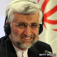 Saeed Jalili