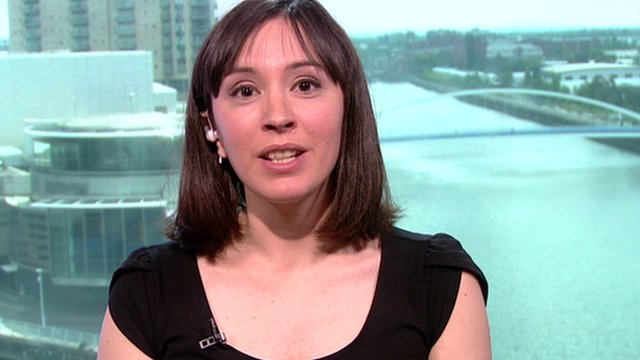 Kat Banyard, UK Feminista