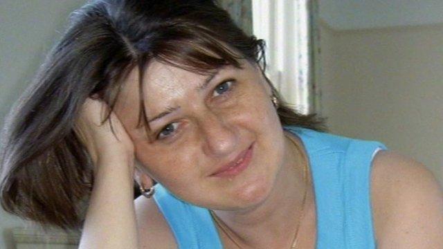 Linda Wootton