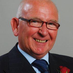 Prof Joe Hendry