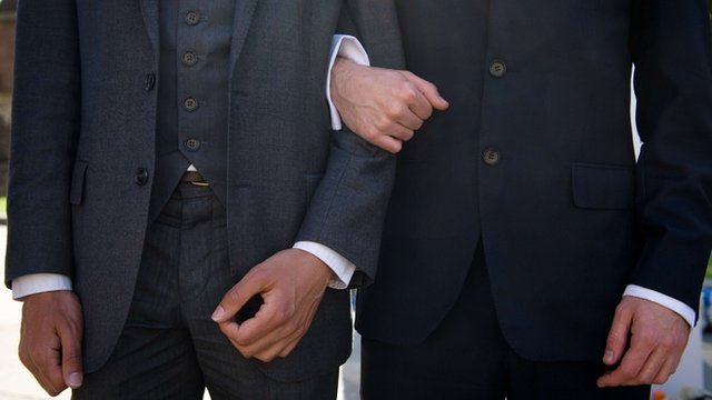 Bbc homosexual marriage debate