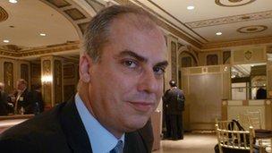 Andreas Taprantzis