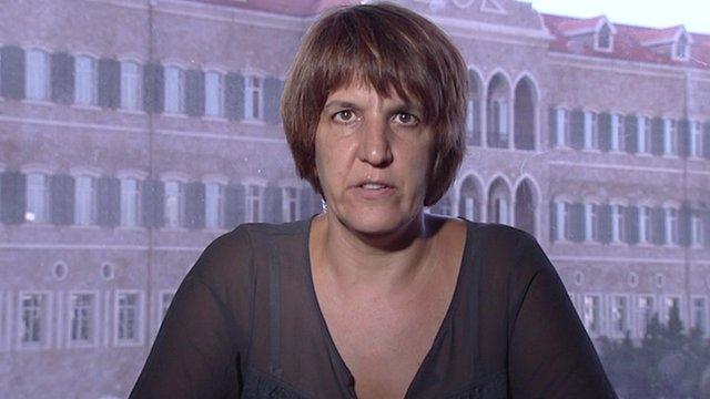Sonia Zambakides, Save the Children