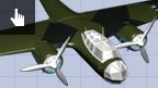3D model of the Dornier Do-17