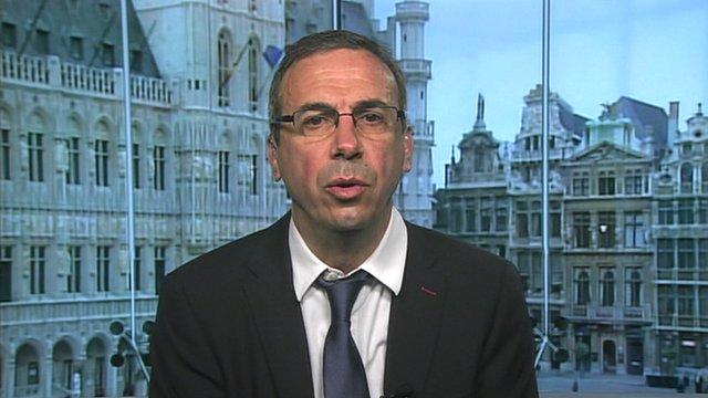 Francois Ballestero