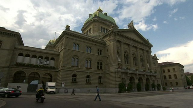 Swiss Parliament