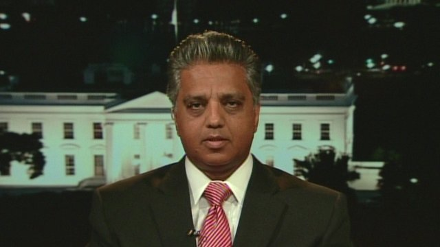 Masood Aziz