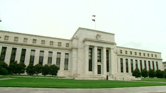 The US Federal Reserve