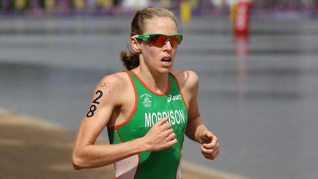 Aileen Morrison