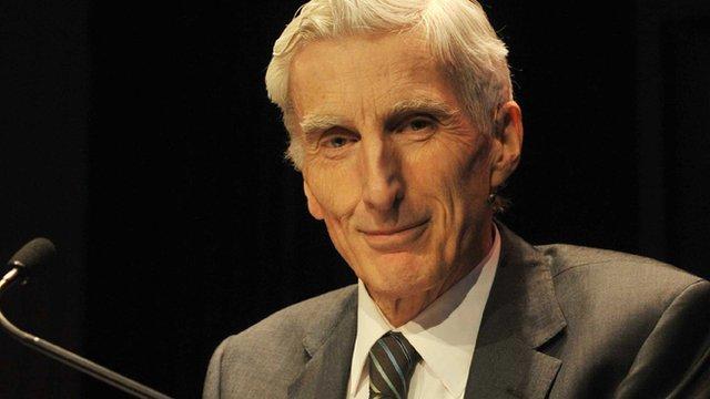 Professor Martin Rees
