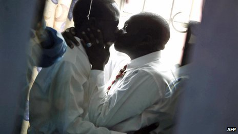 sudan gay sex