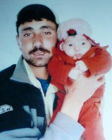 File photo of Ali Hussain