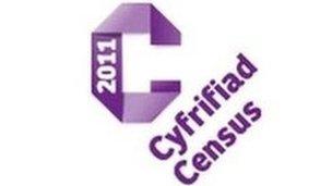 Logo Cyfrifiad 2011