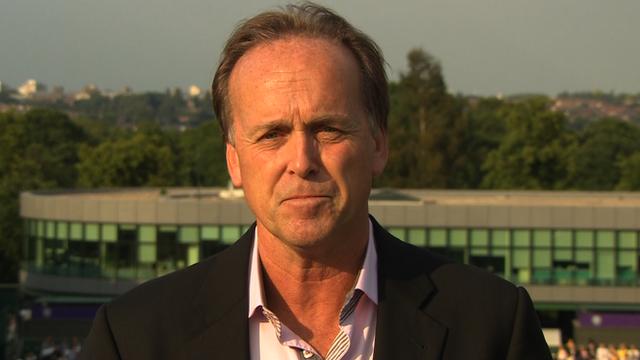 BBC Pundit John Lloyd
