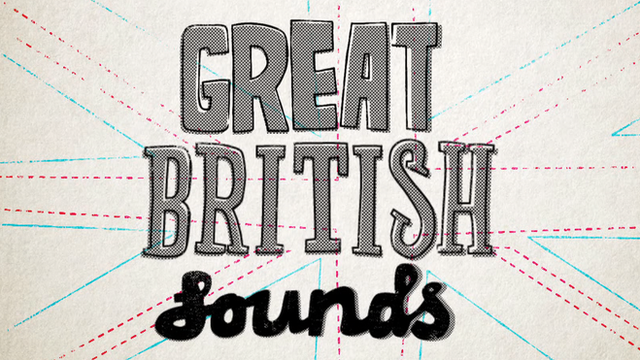 Great British Sounds