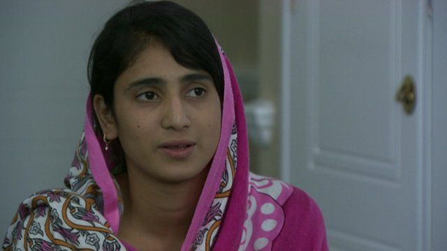newspaper commentary pakistani girl got shot A 10-year-old girl was shot in the cheek after a suspect opened fire on her family as they were leaving a fort worth store saturday evening police said the girl and her family were getting into.