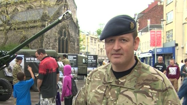 Major John Ingledew