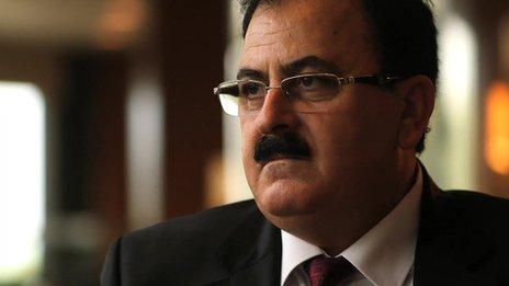 General Salim Idris