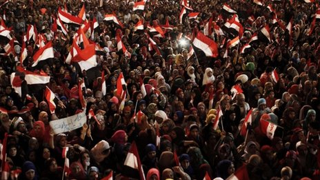 """Chinese media feel Egypt's haste in reforms led to """"political chaos"""" in the country"""""""