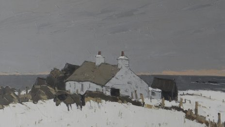 Coastal Fawr, Aberffraw