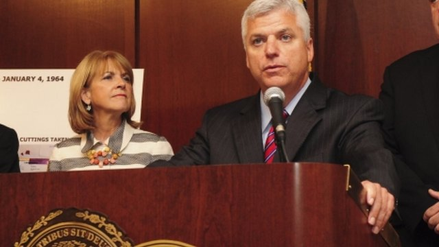 Suffolk County District Attorney Daniel Conley (R)