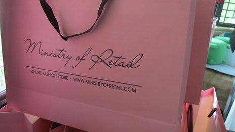 Ministry of Retail