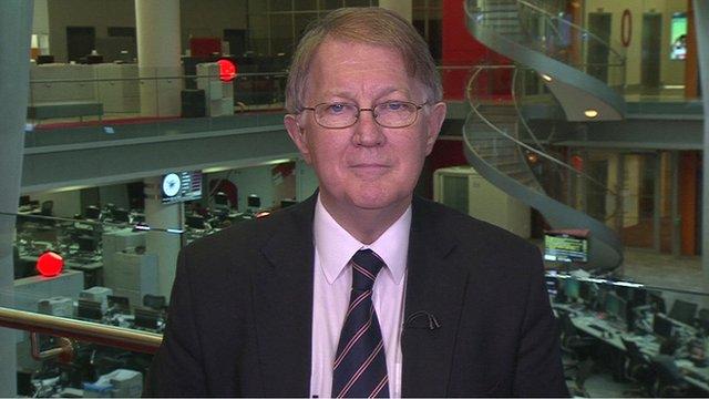 Prof Sir Mike Richards
