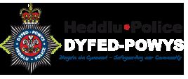 Logo Heddlu Dyfed Powys