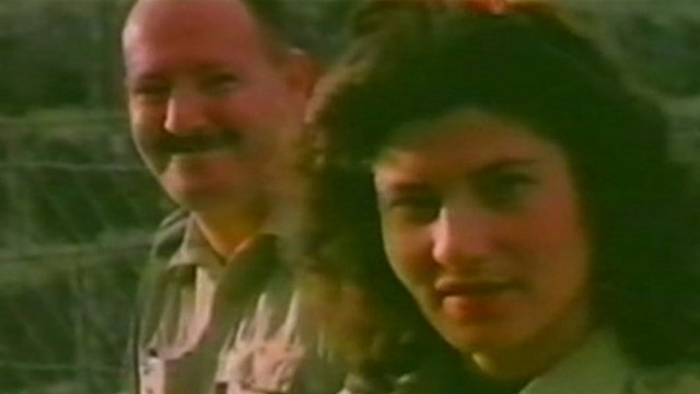 An excerpt from Israel: A Home Movie