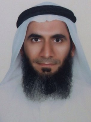 Othman al-Shehhi is being held in an unknown place a UAE activist says