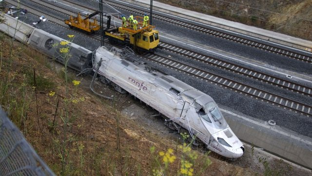 Chicago airport train derails, injuring 32 - BBC News