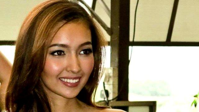 Disqualified Miss Malaysia World finalist