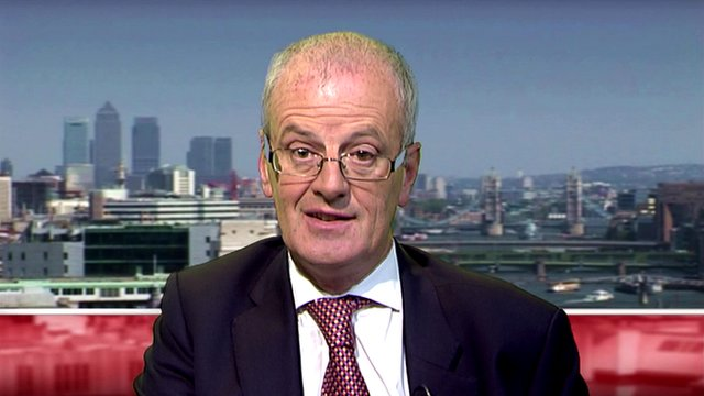 Alan Collins, a solicitor representing victims of the Stuart Hall case