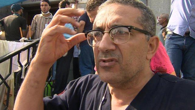 Dr Hisham Ibrahim