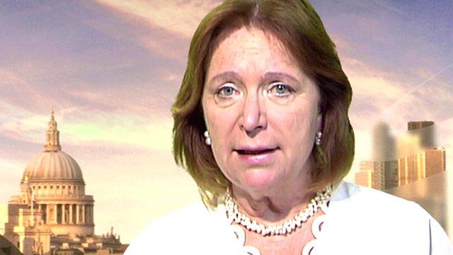 Angela Knight, Energy UK