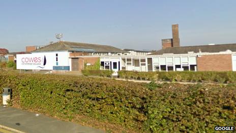 Cowes Enterprise College
