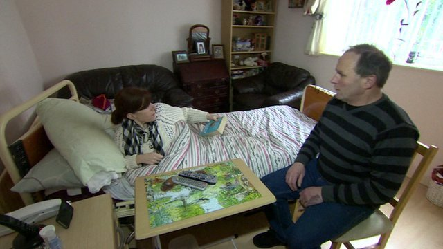 Changes in the law will affect families like the Carmichaels