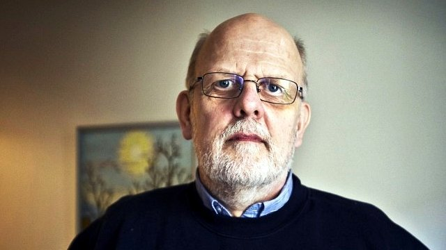 Sture Bergwall, formerly considered Sweden's worst serial killer and has since been acquitted