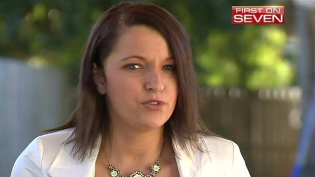 Australian election candidate Stephanie Banister quits ...