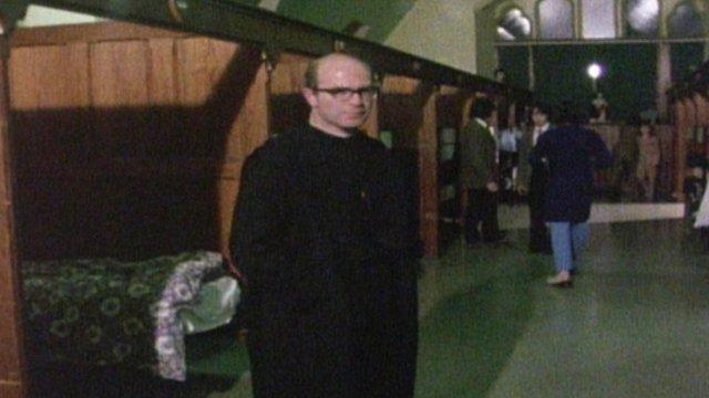 Father Francis Davidson