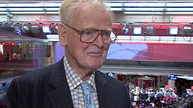 UKIP treasurer Stuart Wheeler