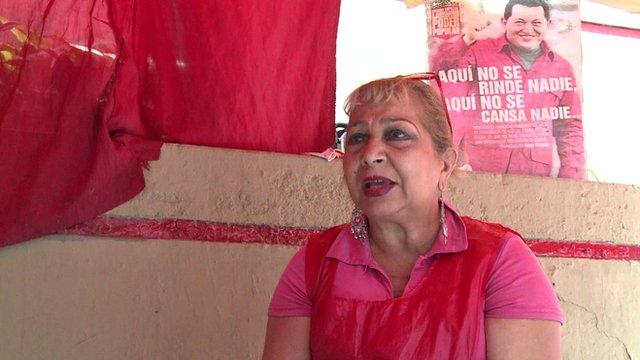 Ana Urdaneta