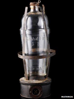 Bbc News Lava Lamp Creators Mark 50 Years Of 1960s Icon
