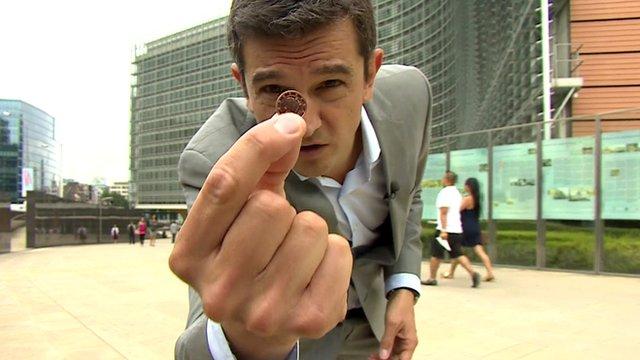 Matthew Price on the EU budget