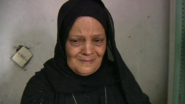 Fayza Ghobabsheh
